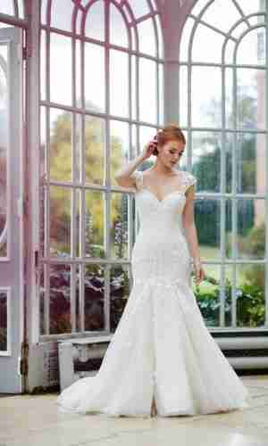 Tiffanys Bridal Jessica Grace